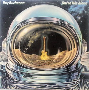 Roy Buchanan LP
