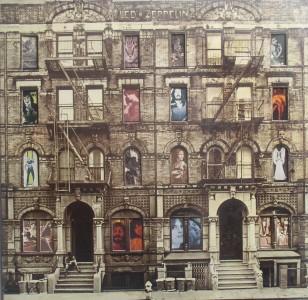 Led Zeppelin LP