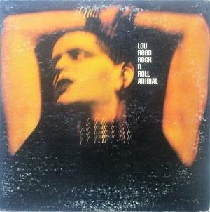 Lou Reed LP