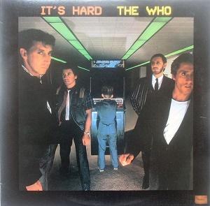 Who Album
