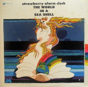 Strawberry Alarm Clock LP