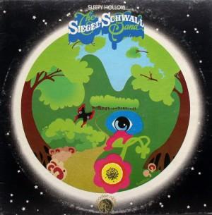 Siegal-Schwall LP