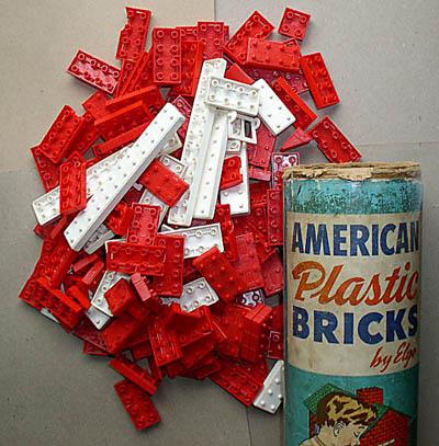 Elgo Bricks 2