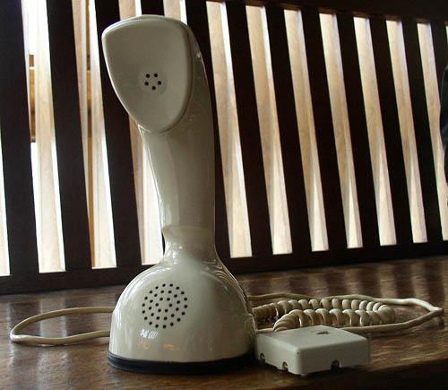 ericophone