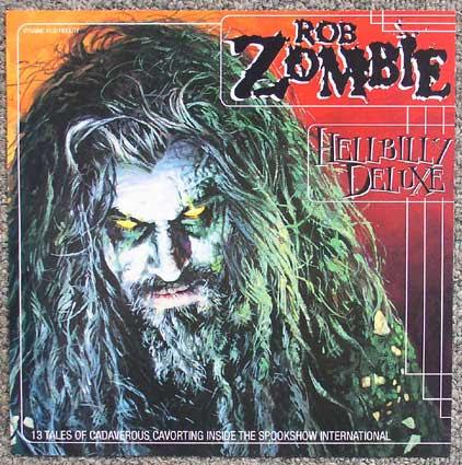 zombie hellbilly fb