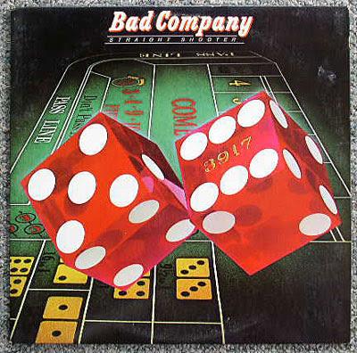 Bad Company LP