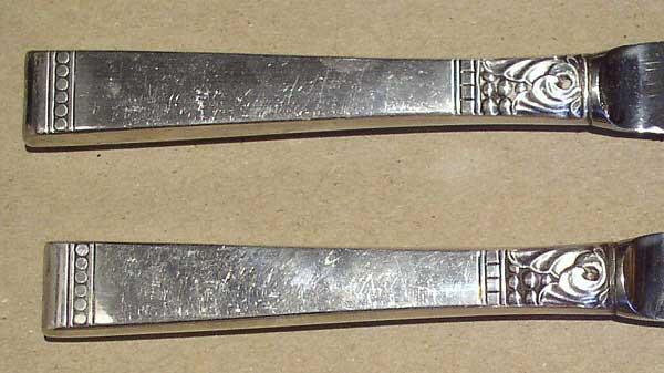 Oneida Knives Pattern