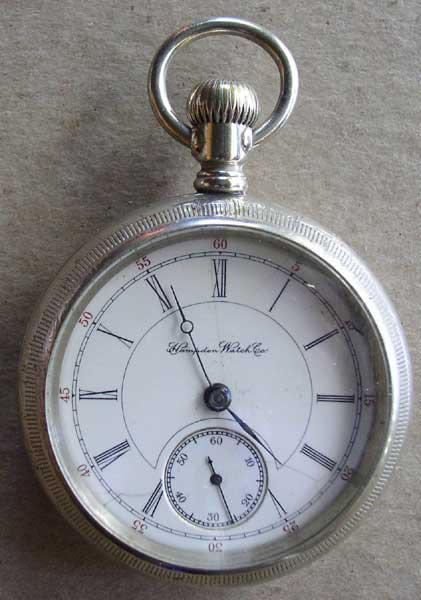 hampden watch 1