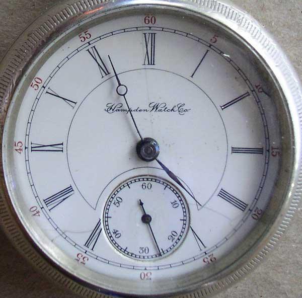 hampden watch 2