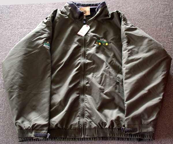 Deere Ridgeline Jacket 1