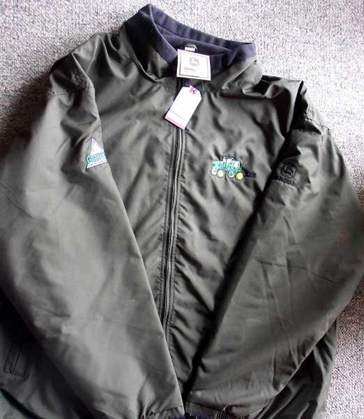 Deere Ridgeline Jacket 2