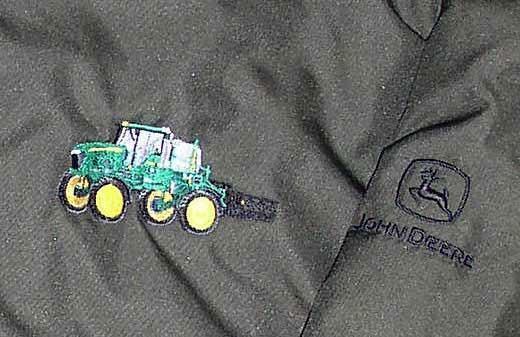 Deere Ridgeline Jacket 3