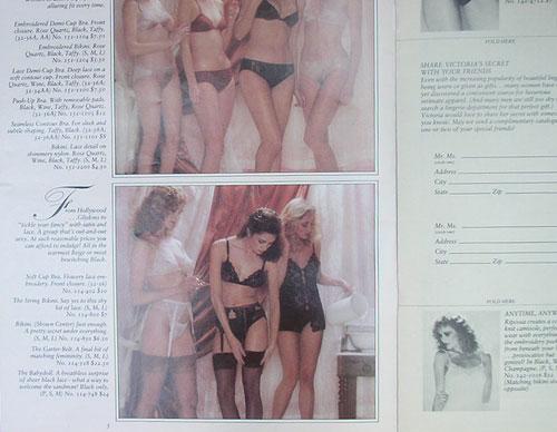 Victoria's Secret 8A 2