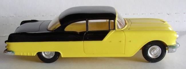 Jo-Han Promo Car 2