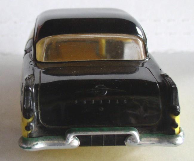 Jo-Han Promo Car 4