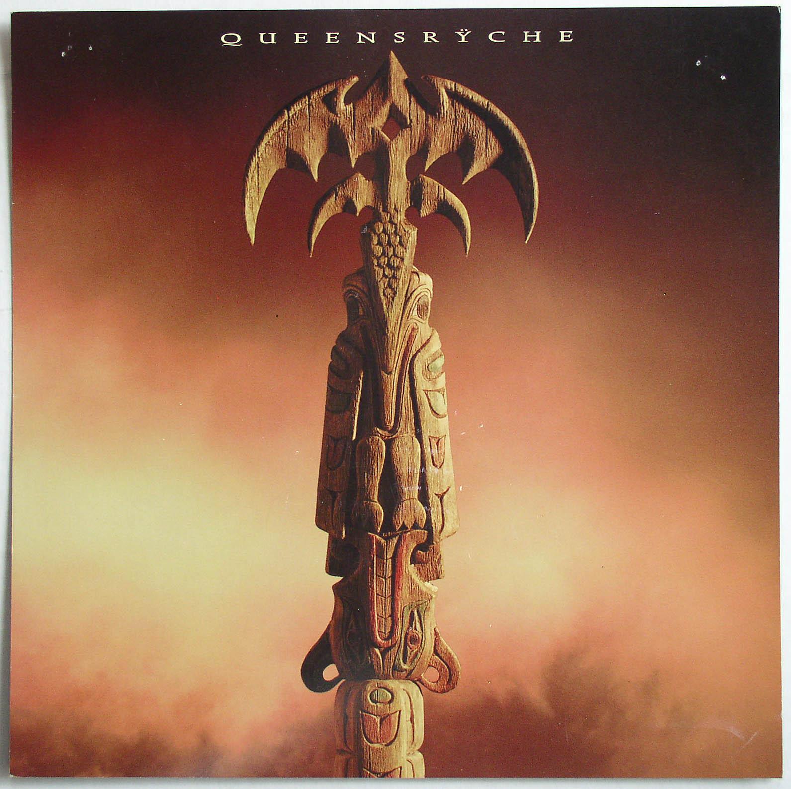 Queensrÿche  Promised Land