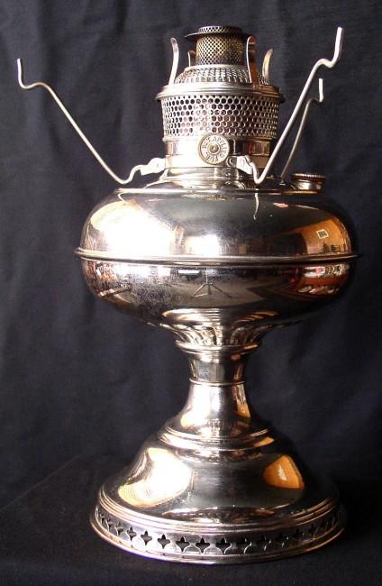 B&H Lamp 1