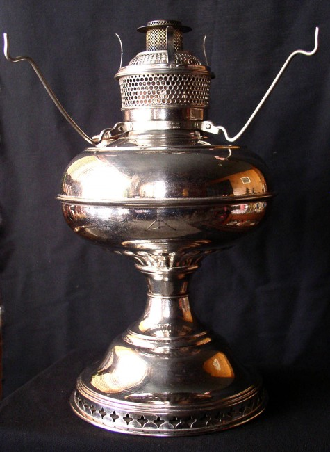 B&H Lamp 2