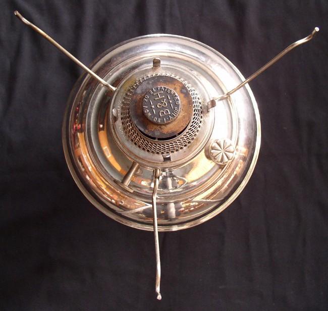 B&H Lamp 3
