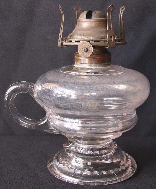 Bubble Stem Lamp 1
