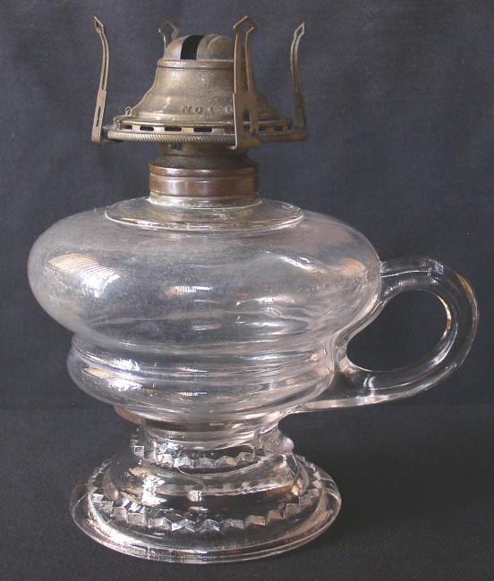 Bubble Stem Lamp 2