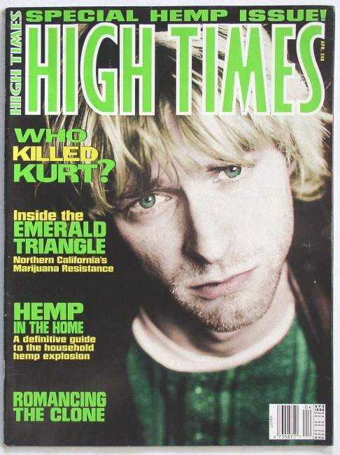 High Times 248