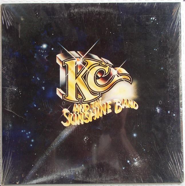 KC & Sunshine Band LP