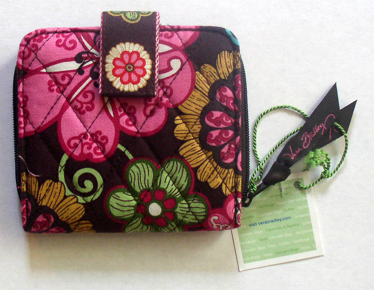 Vera Bradley Thingery Previews Postviews Amp Thoughts
