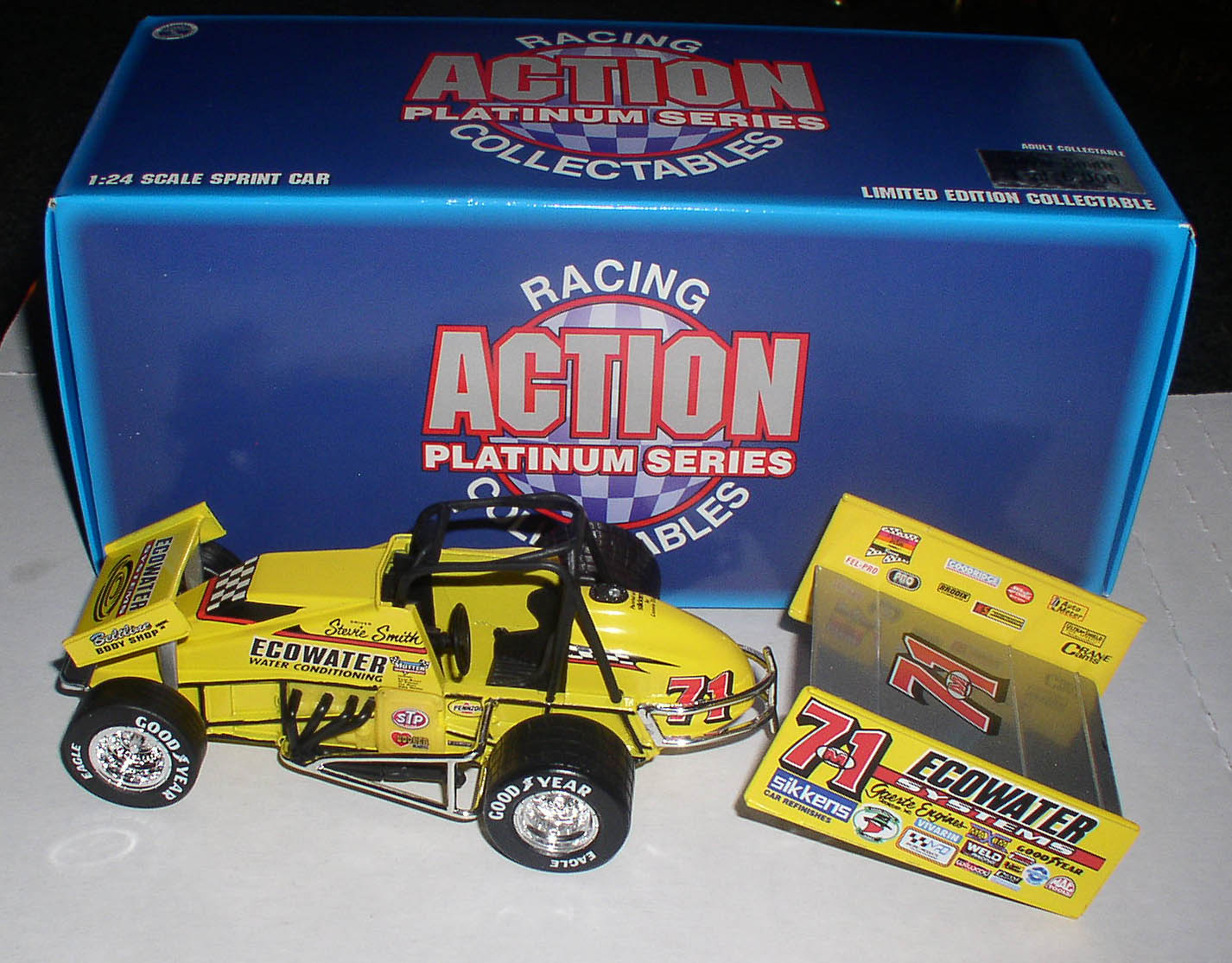 Sprint Car Thingery Previews Postviews Thoughts