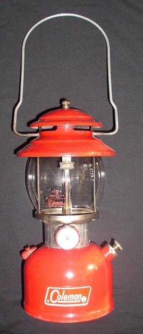 Coleman Lantern 2