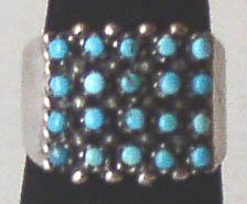 Zuni Ring 1