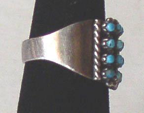 Zuni Ring 2