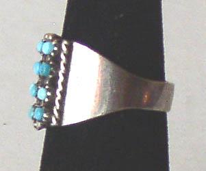 Zuni Ring 4