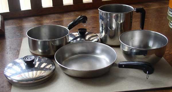 childs cookware set 2