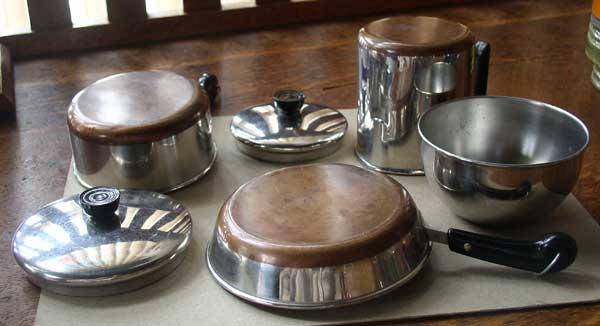 childs cookware set 3