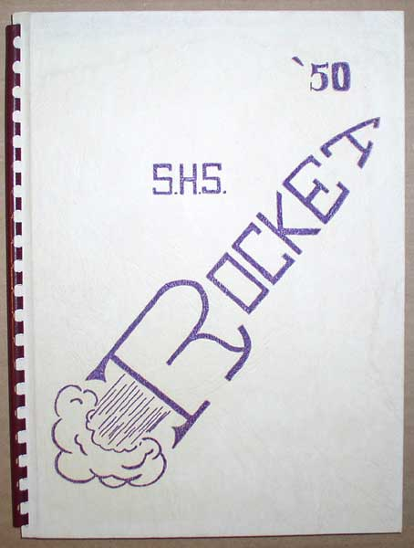 Schaller Rocket 1950 1