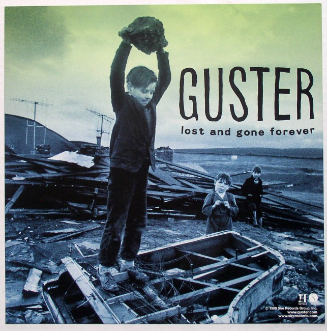 Guster Lost And Gone Forever Thingery Previews