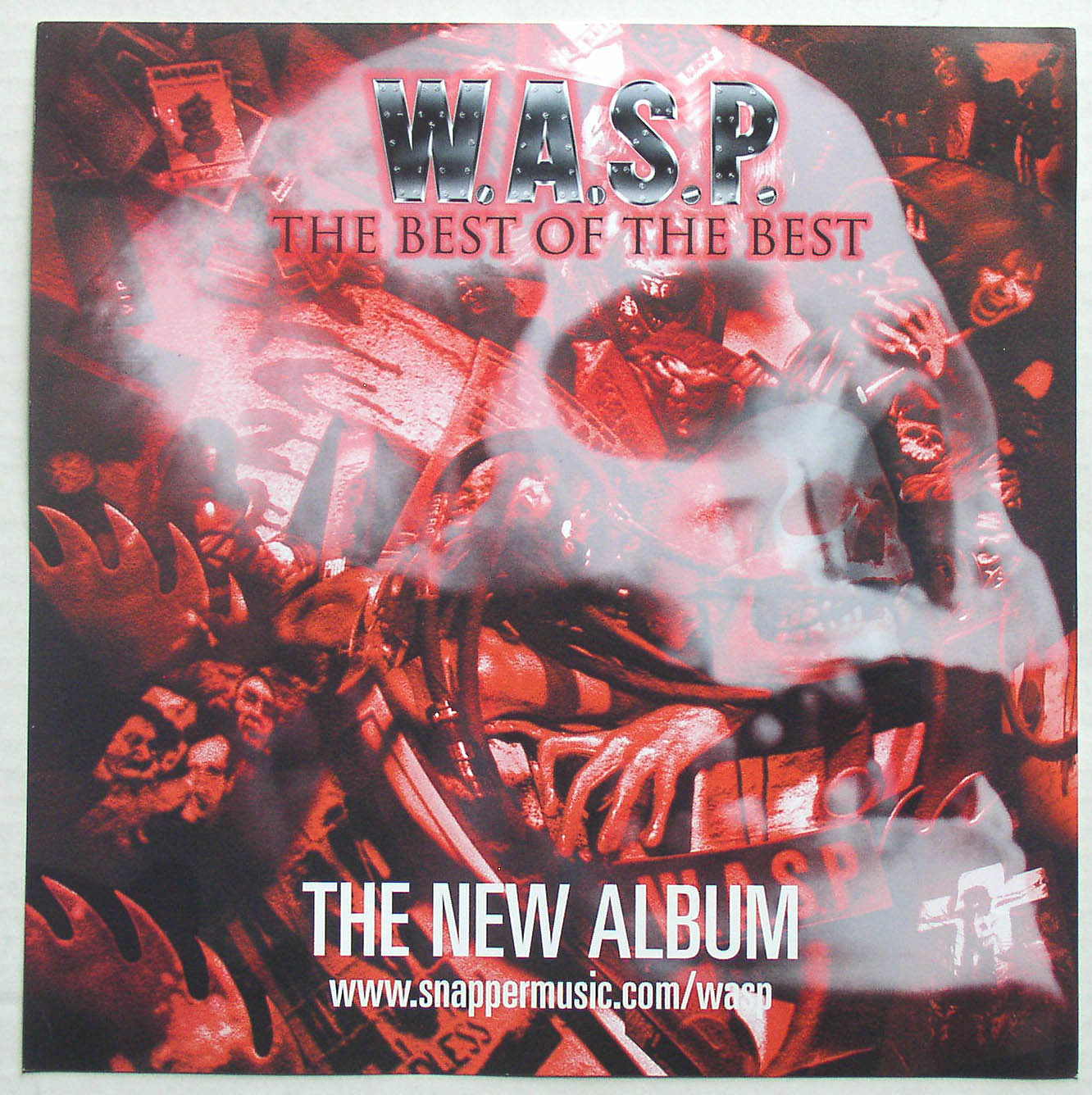W.A.S.P. - Best Of