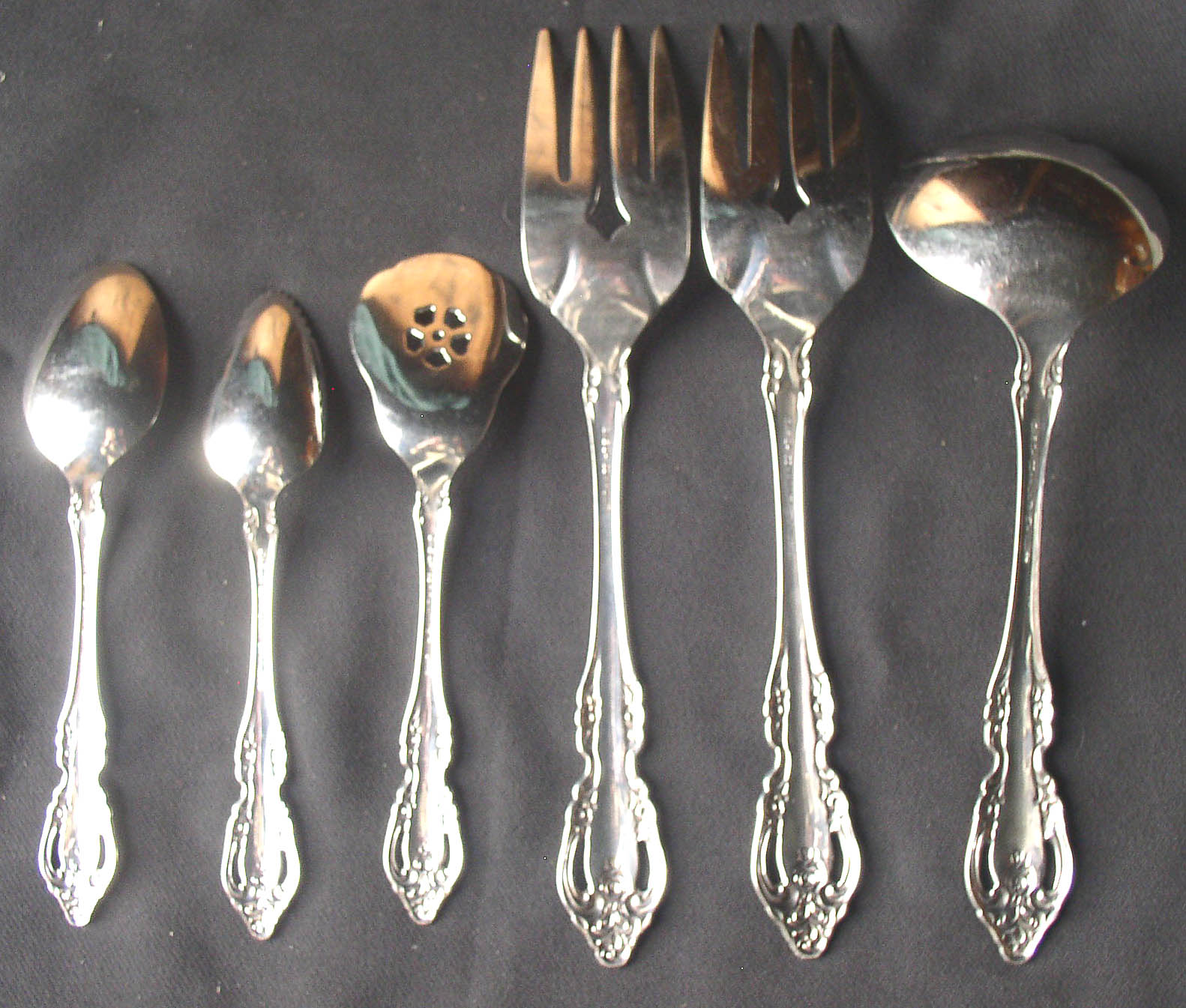 Oneida Community Flatware