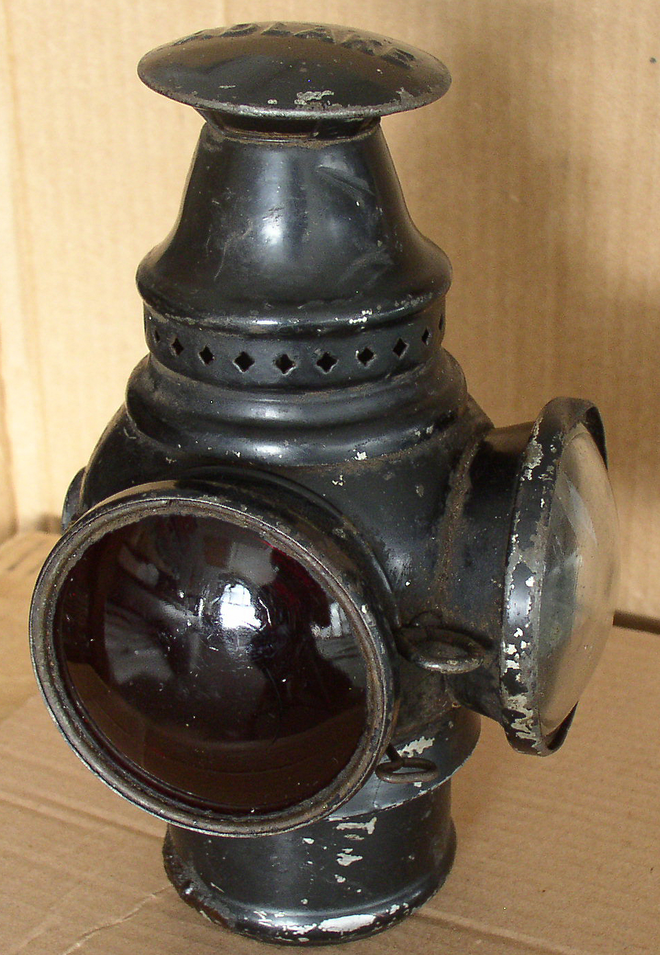 Adlake Oil Lantern Lamp Buggy Thingery Previews