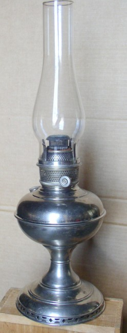 Sterling Auto Sales >> Antique Plume & Atwood Naugatuck Center Draft Oil Lamp 1905 Complete – Thingery Previews ...