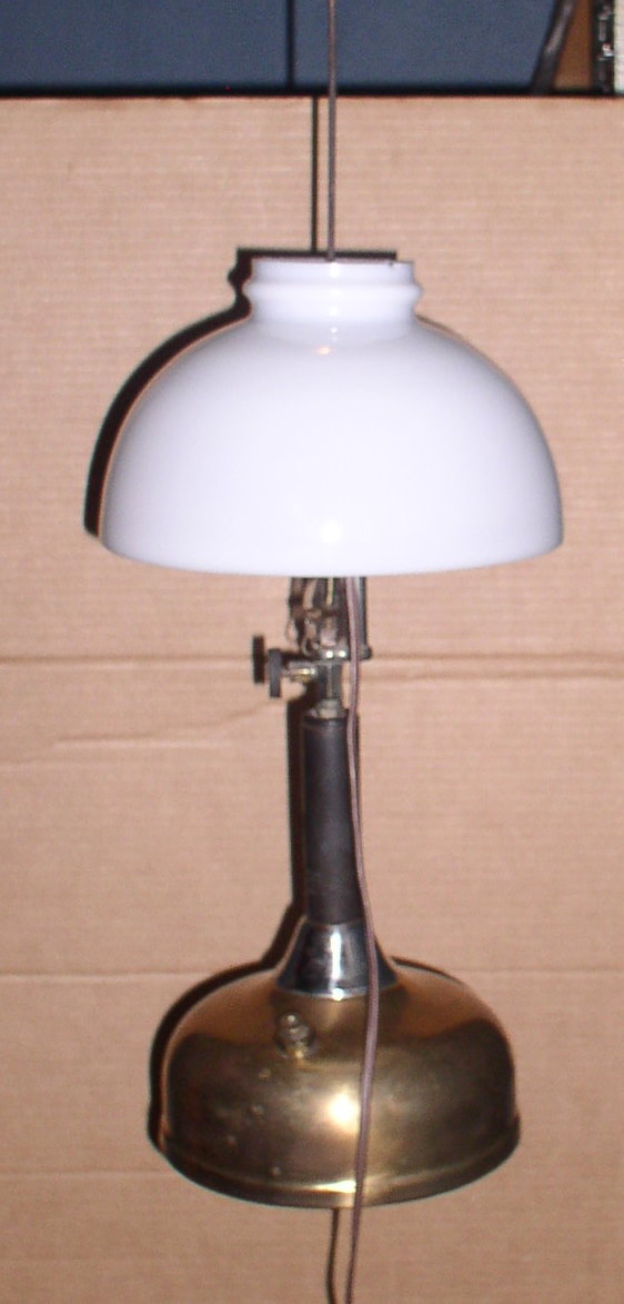 i been it for photo shade lamp ever a s forum right this just the putting img looking real collectors with happy one kremelite seeing getting original since ve m of on post coleman