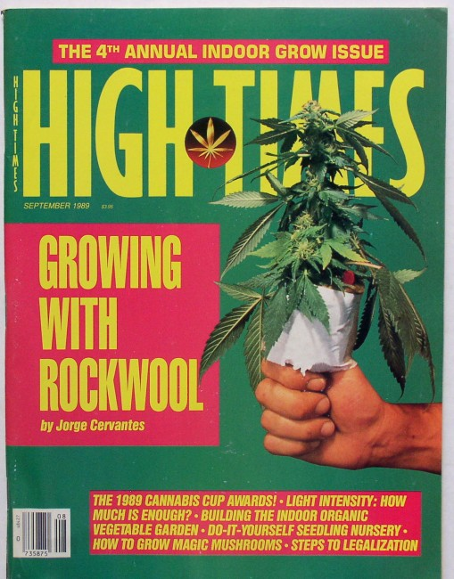 High Times 169