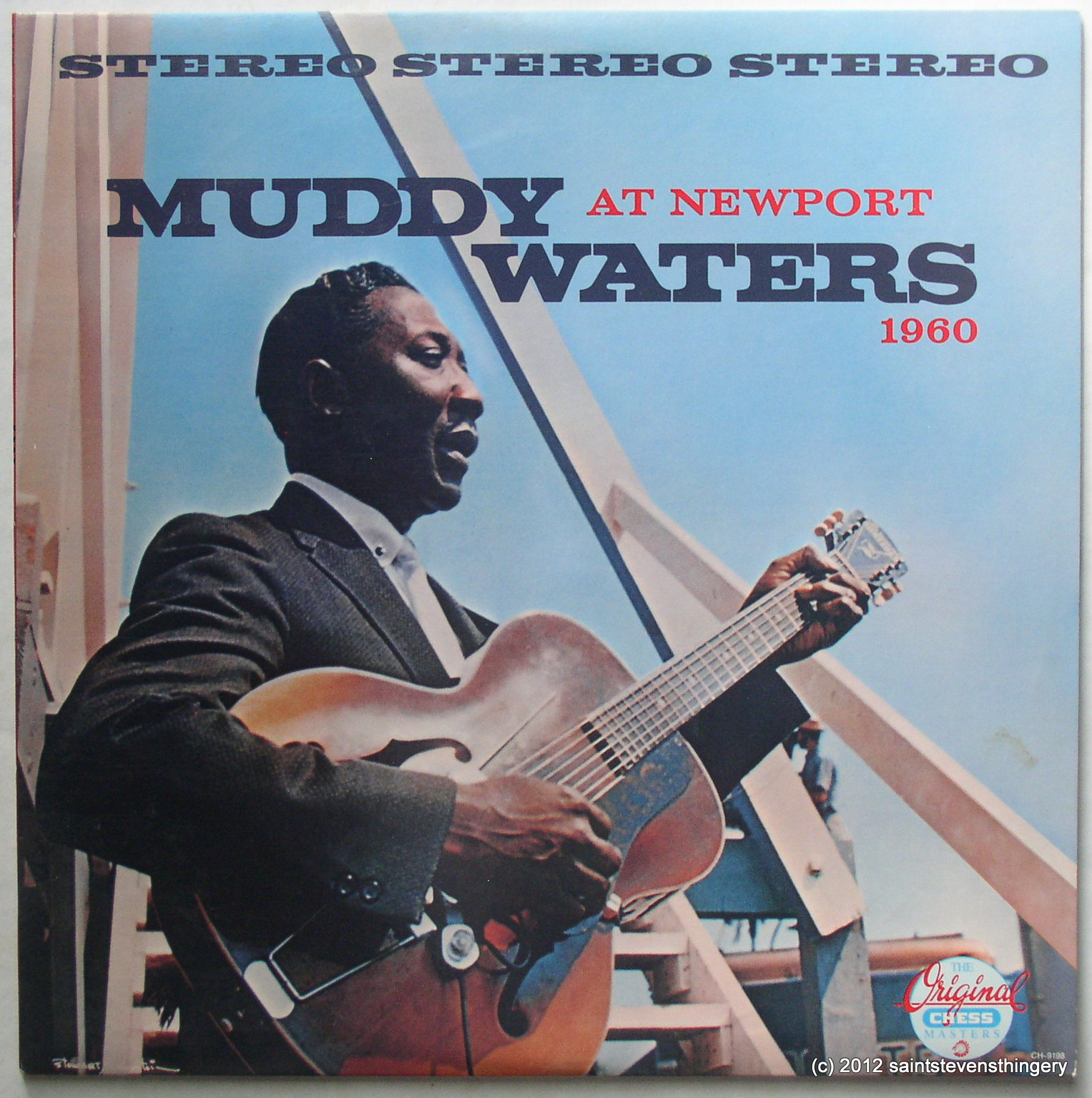 Empire Auto Sales >> Muddy Waters / At Newport – Thingery Previews Postviews ...