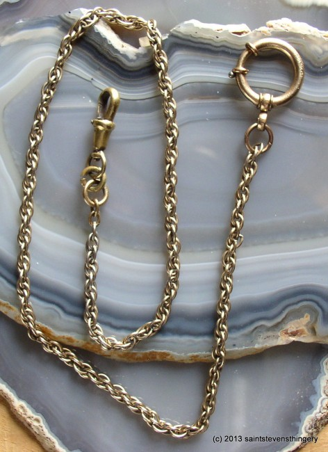 "12k Chain 18"" `1"
