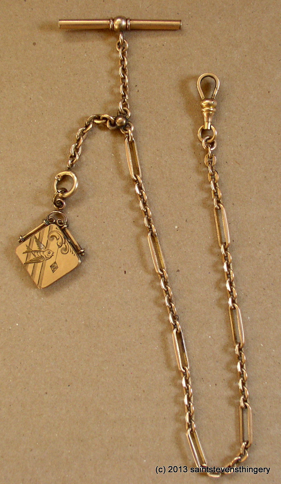 Pocket Watch Chain Thingery Previews Postviews Amp Thoughts