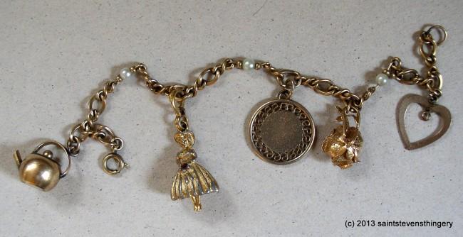 Charm Bracelet 3