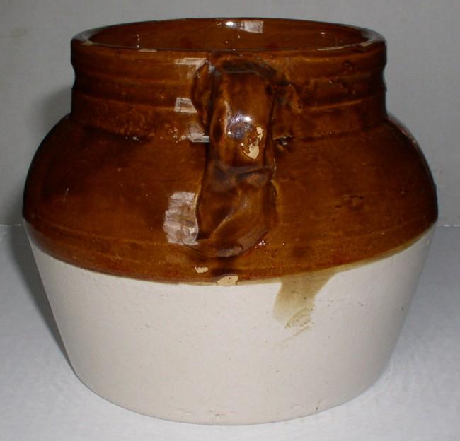 Aldred Bean Pot 2