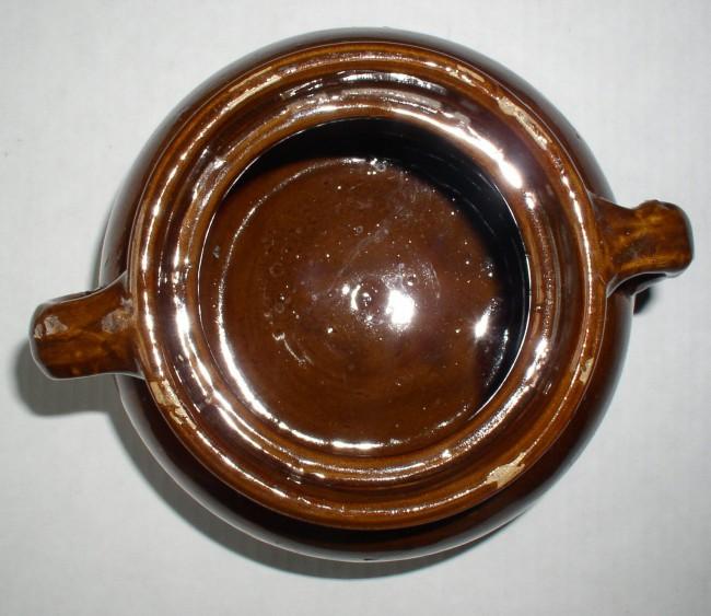 Aldred Bean Pot 5