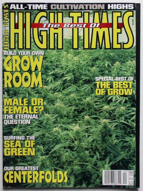 High Times Best Of #20